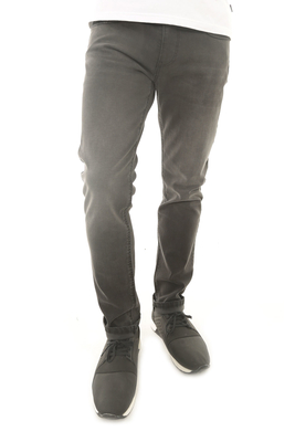 Cazador - CAZ 0708 PARKER DENIM PANTOLON ORİGİN GREY WASH