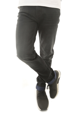 Cazador - CAZ 0723 PARKER DENIM PANTOLON GOLD BLUE WASH
