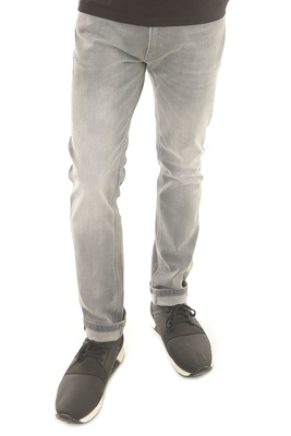 Cazador - CAZ 0752 PARKER DENIM PANTOLON MARBLE GREY WASH