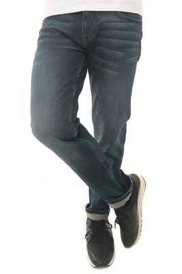 Cazador - CAZ 0765 TERRY DENIM PANTOLON SHINE GREEN WASH