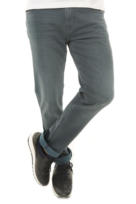 Cazador - CAZ 0777 PARKER DENIM PANTOLON AQUA BLUE WASH