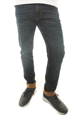 Cazador - CAZ 0783 HARDEN DENIM PANTOLON GREY WASH