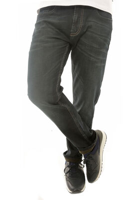 Cazador - CAZ 0785 PARKER DENIM PANTOLON NAVY WASH