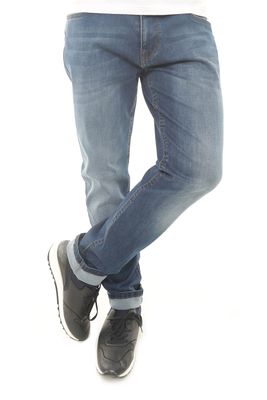 Cazador - CAZ 0795 PARKER DENIM PANTOLON DARK BLUE WASH