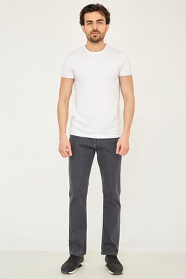 Cazador - CAZ 0796 BLADE DENIM PANTOLON CLOUD GREY WASH