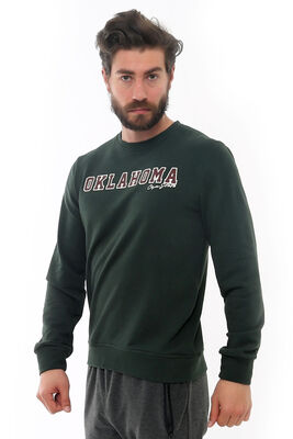Cazador - CAZ 5168 2 İPLİK SWEAT HUNTER