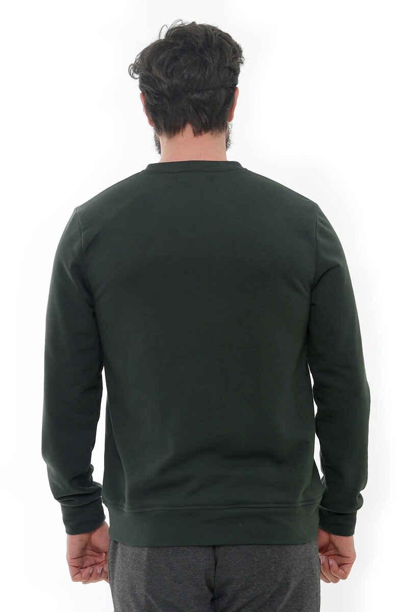 CAZ 5168 2 İPLİK SWEAT HUNTER - Thumbnail