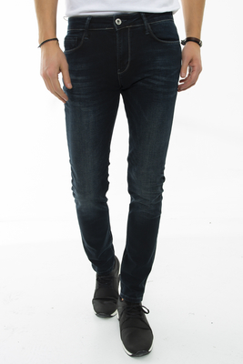 Cazador - CDR 0765 HARDEN DENIM PANTOLON PRESENT WASH